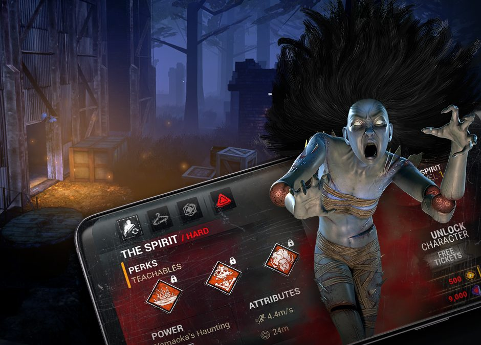 STATE OF DBD MOBILE #10: BALANCE CHANGES