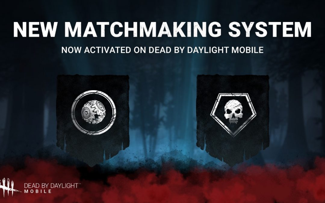 NEW MATCHMAKING SYSTEM