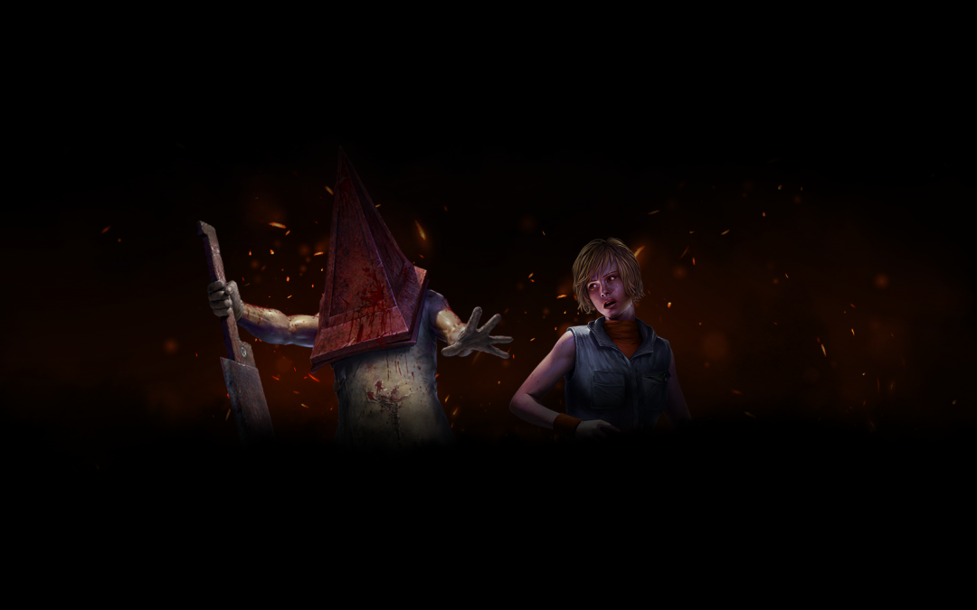 STATE OF DBD MOBILE #19: SILENT HILL