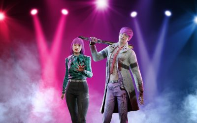 OWN THE STAGE WITH OUTFITS FOR THE TRICKSTER AND YUN-JIN
